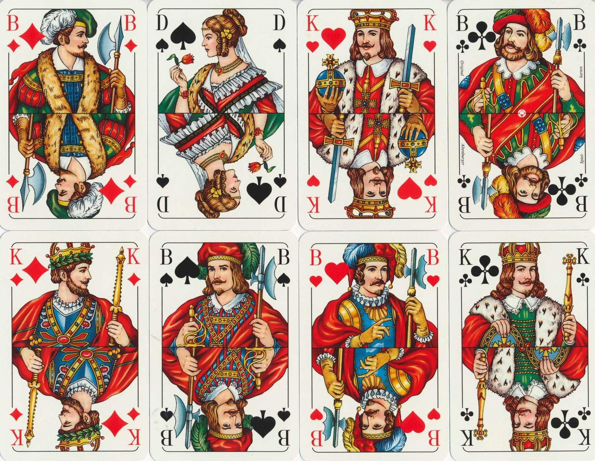 Spielkarten Hersteller